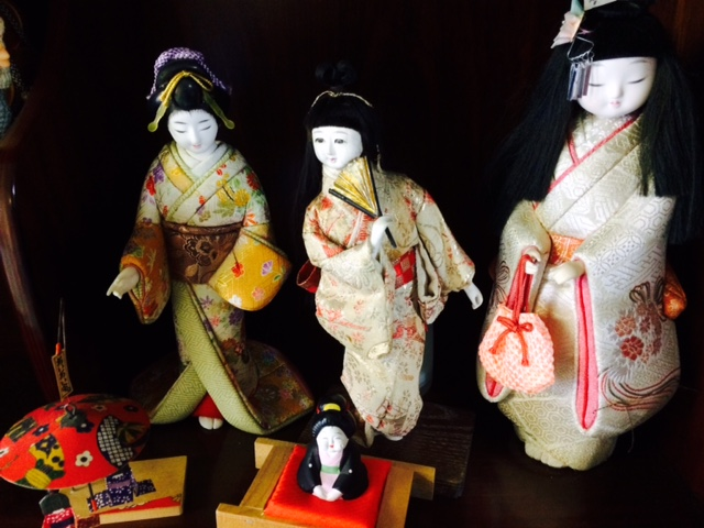 日本人形 お焚き上げ