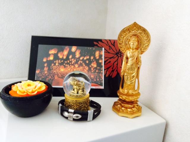札幌市孤独死 仏像