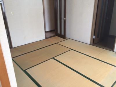 札幌市東区 生前整理 掃除