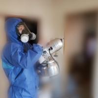 北海道の特殊清掃員