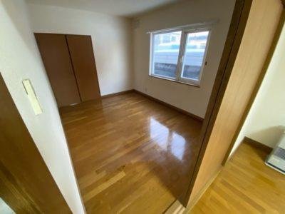 お片付け清掃後のお部屋2